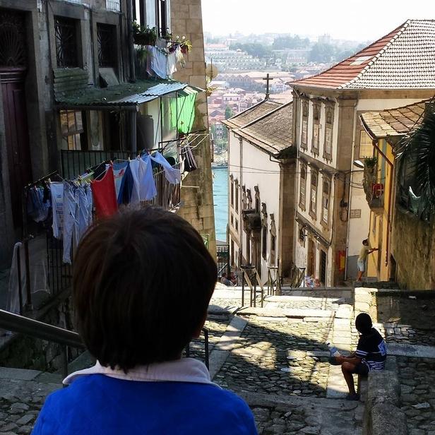 Lisboa (My Family Passport)