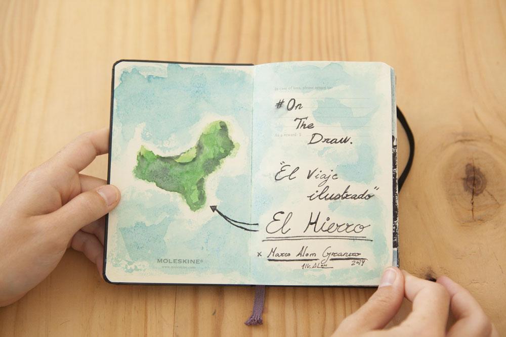 Marco Alom_anfitrión_El Hierro_1