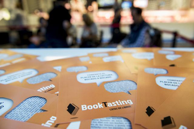 book tasting 2