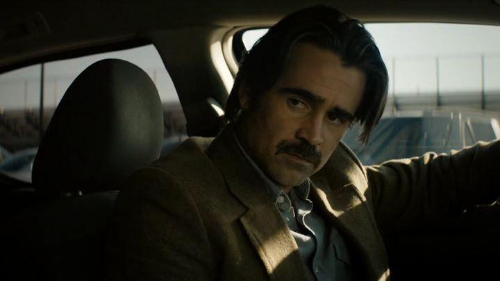 True Detective 2x01 - The Western Book Of The Dead - Velcoro