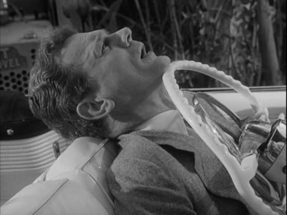 Alfred Hitchcock presents - Breakdown 1955