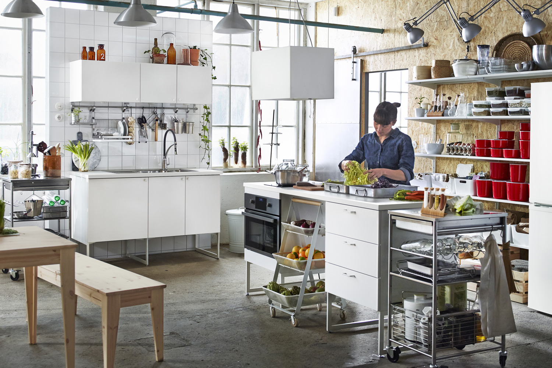 La app-catálogo de Ikea es una prótesis para tu imaginación ...