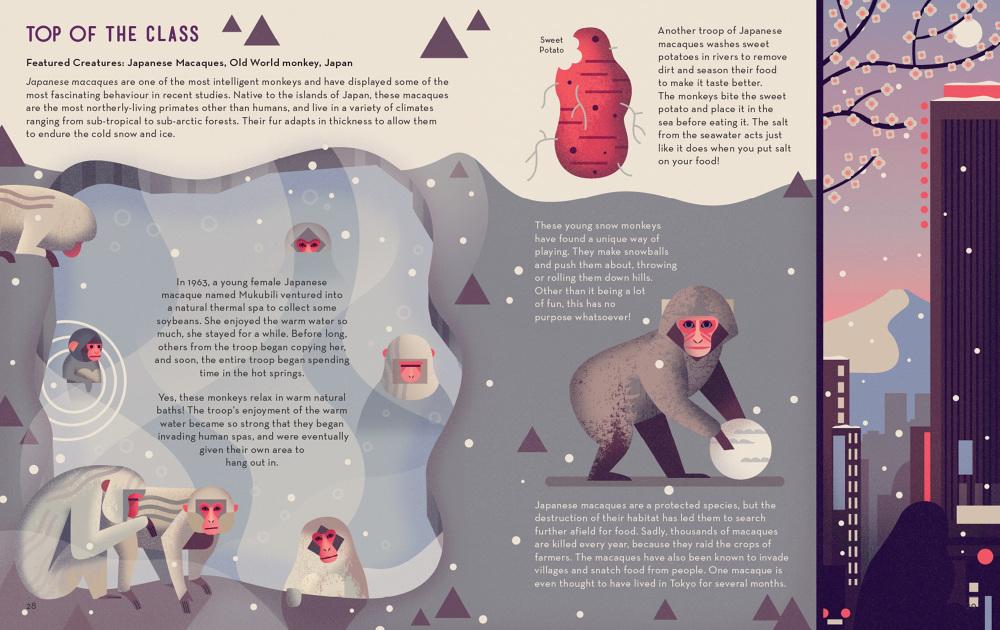Mad-About-Monkeys-Owen-Davey-Illustration-Japanese_1000