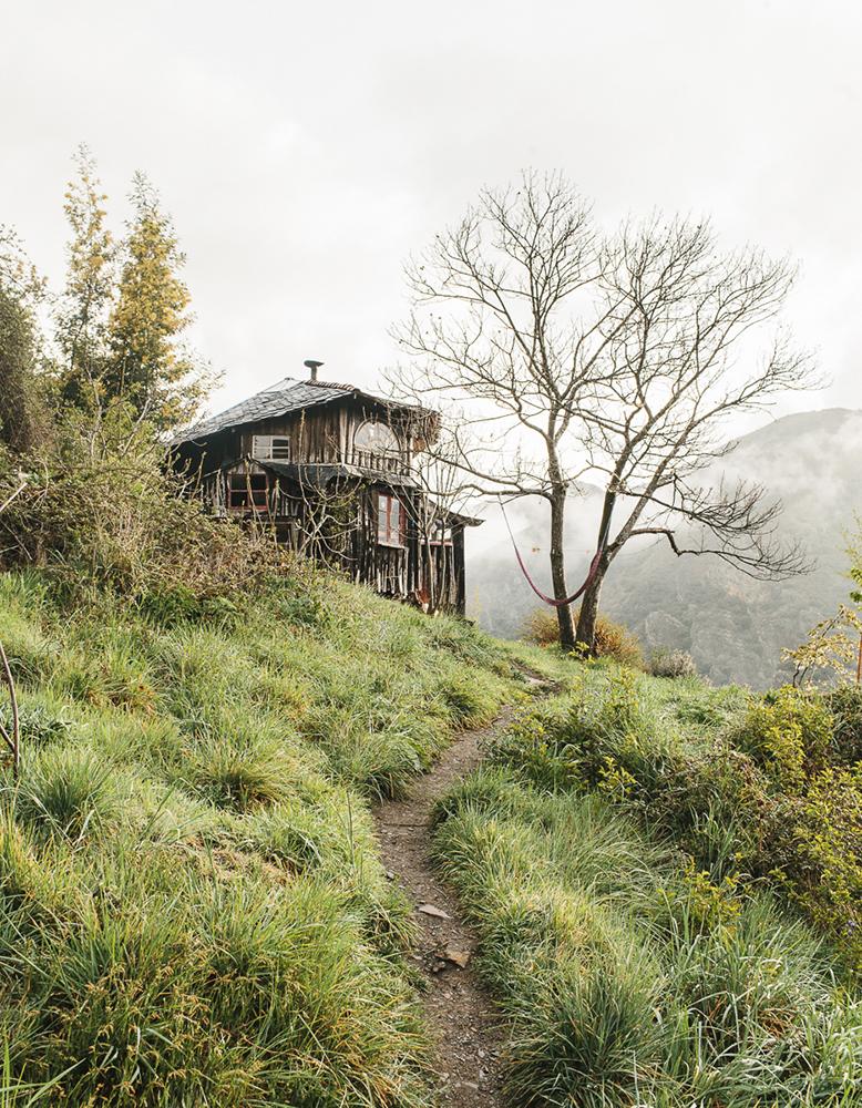 Leoni's House