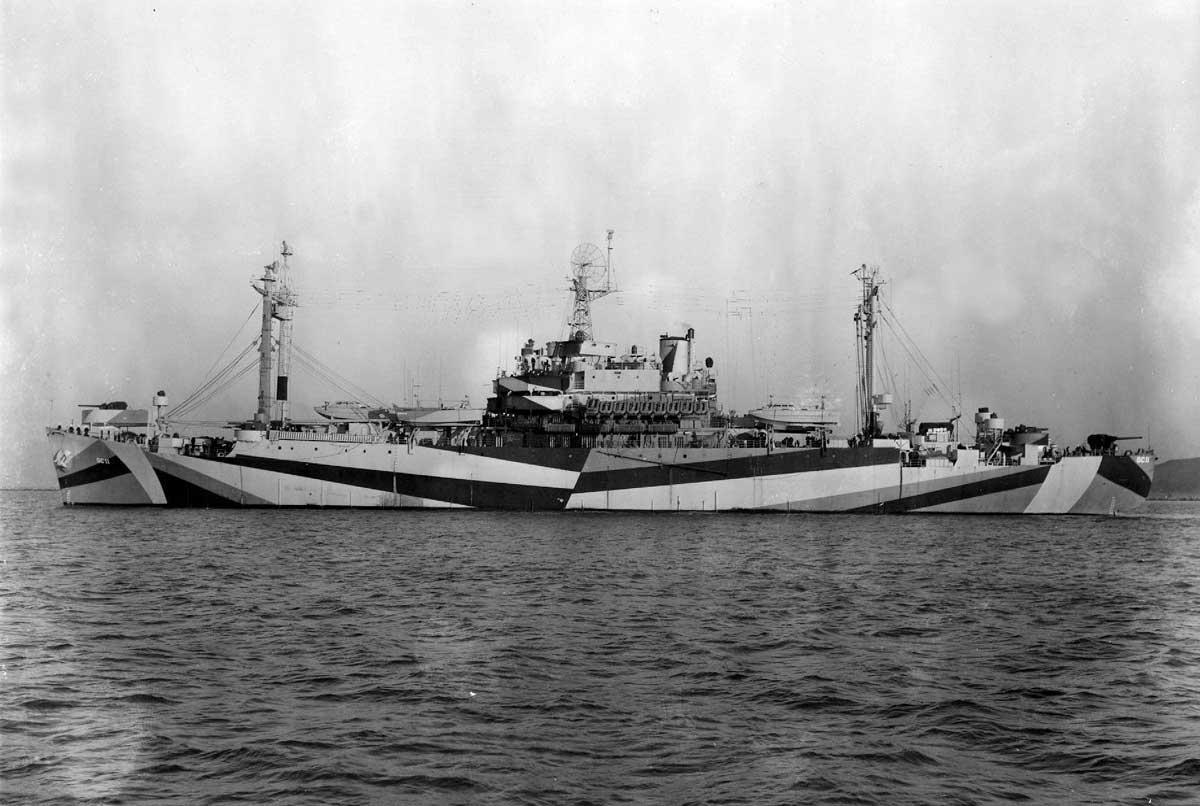 Foto: US Navy, dominio público