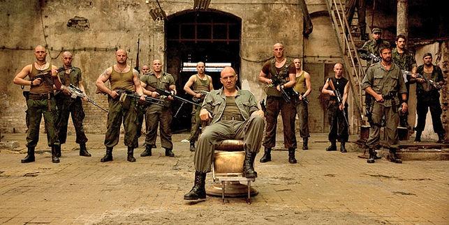 Ralph Fiennes, Coriolano