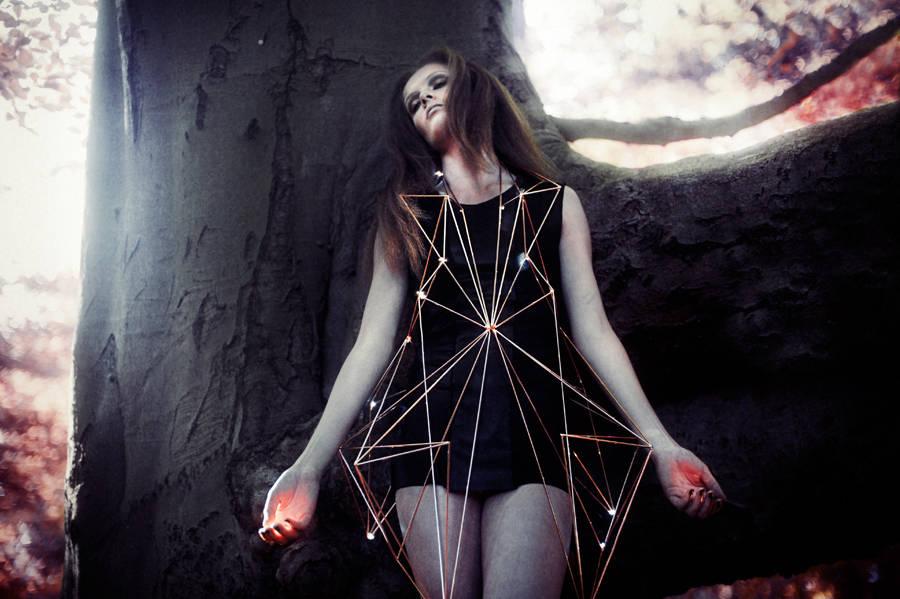 The Holydress - Melissa Coleman