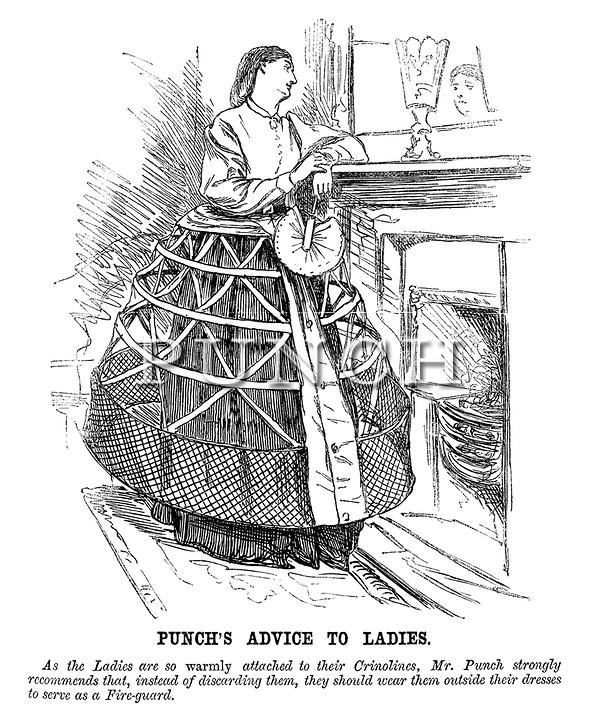 George-Du-Maurier-Punch-Cartoons-1863-02-21-73