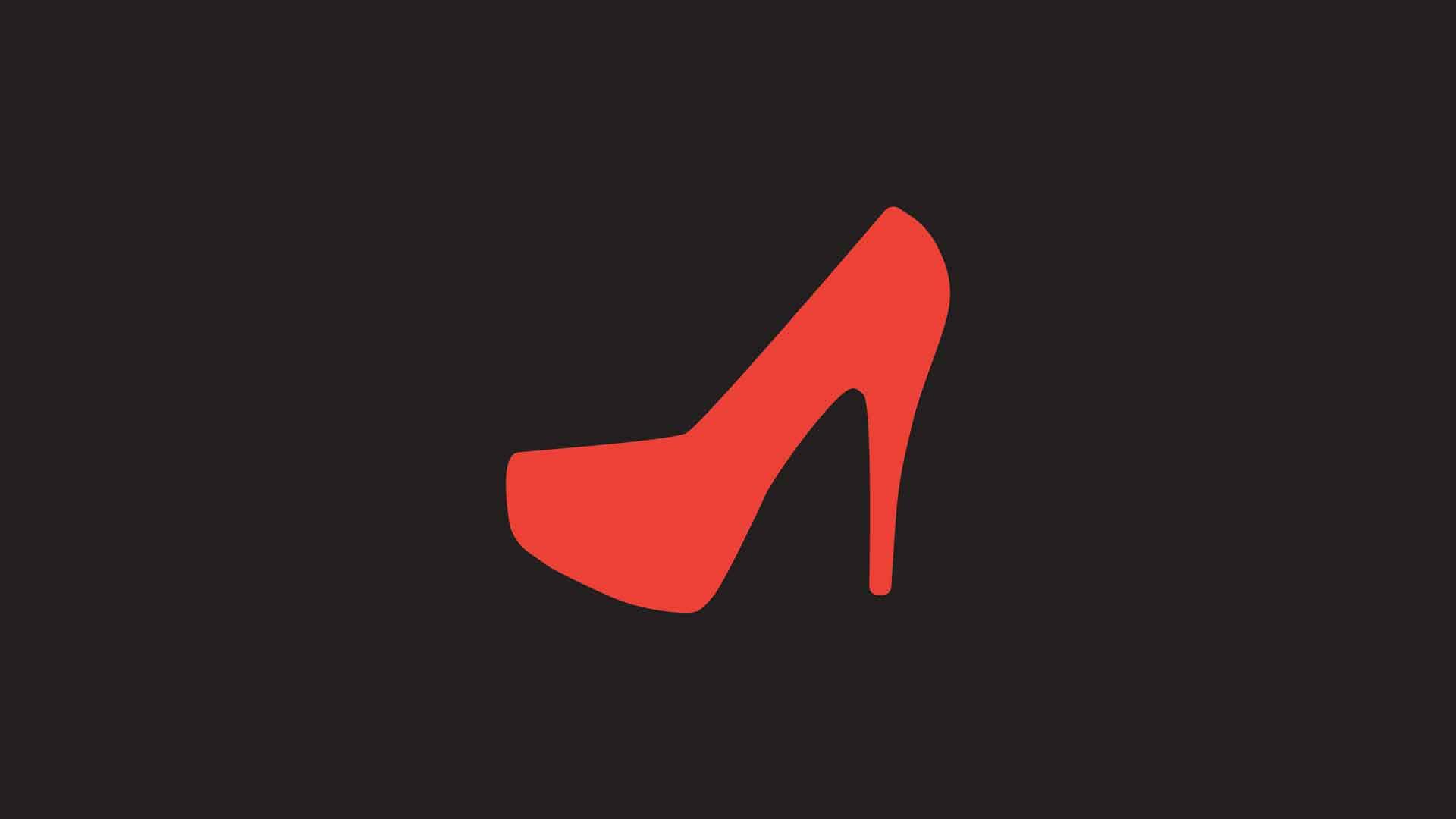 Las Mujeres Yorokobu Rojos – Zapatos De HIE2WD9