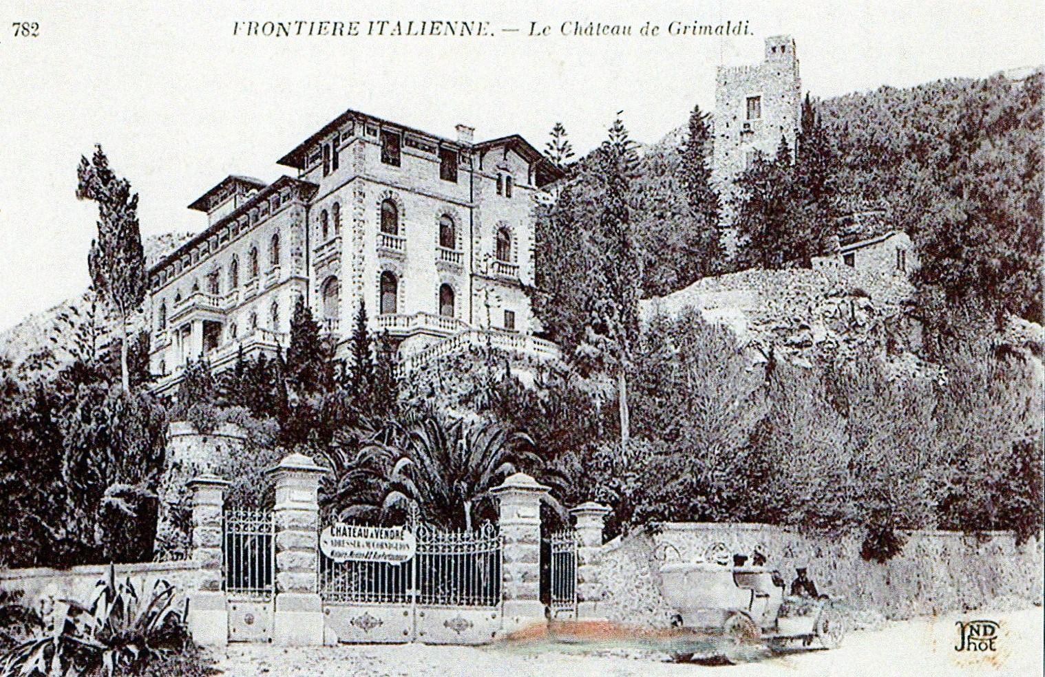 Castello_Voronoff1_-_Ventimiglia
