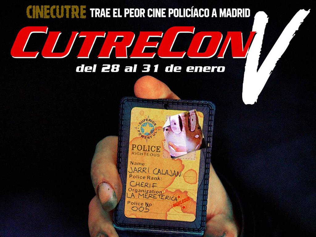 CutreCon