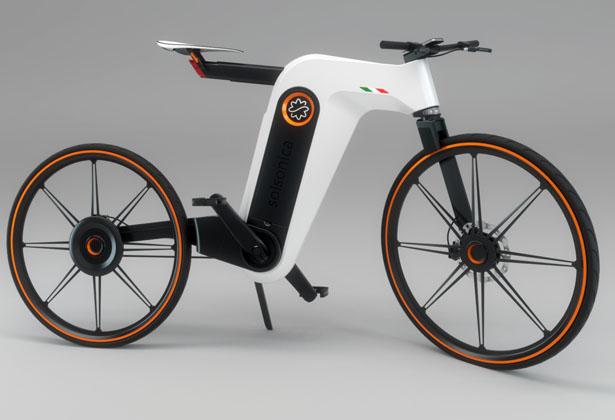Apolo e Bike. Diseño Pedro Almeida y Ricardo Fonseca
