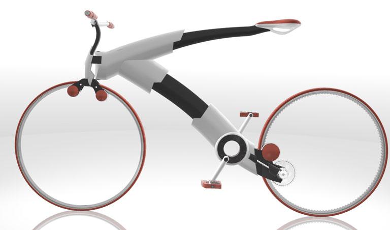 Nulla Bike by Bradford Waugh