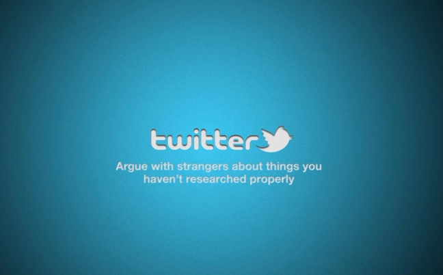 We Fix Your Adverts en Twitter- -Better slogans for social media sites https---t.co-sGtLEi1W2c- (1)
