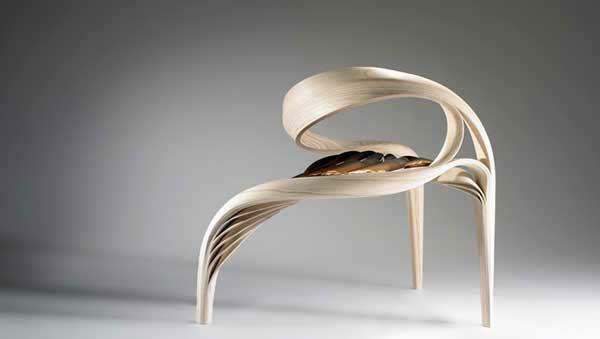 Enignum Chair