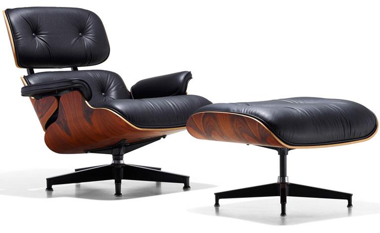 Silla Eames Lounge