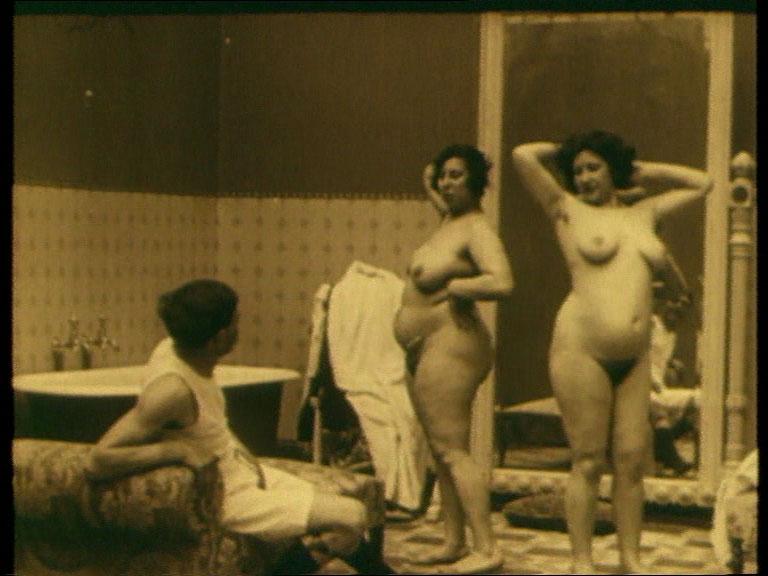 Captura de un film encargado por Alfonso XIII