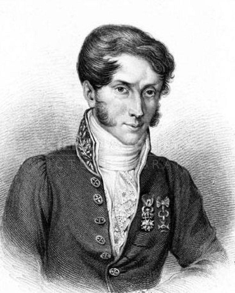 Charles Joseph Minard