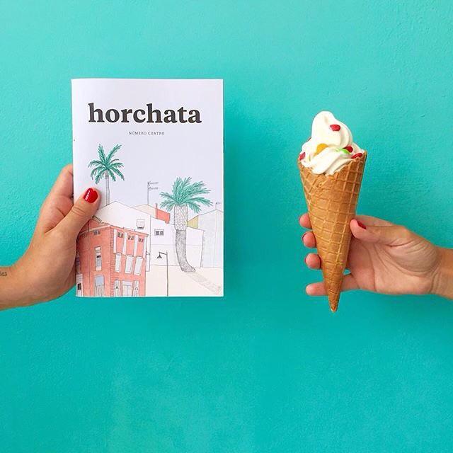 HorchataMagazine