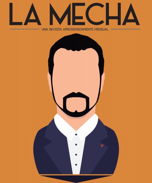 Revista La Mecha Garzón