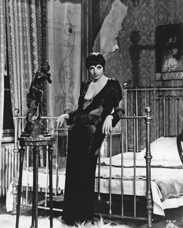 Liza Minelli. Cabaret. 1972