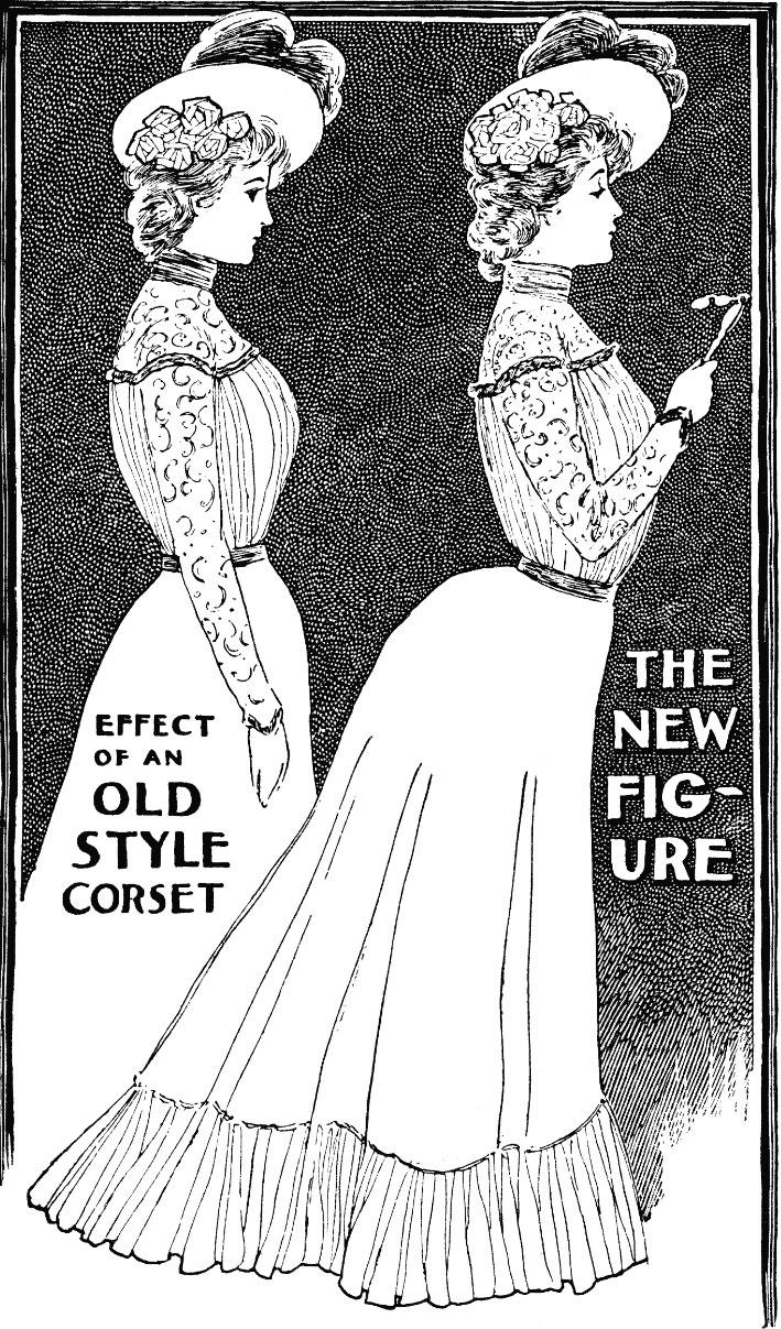 breve historia de la ropa interior