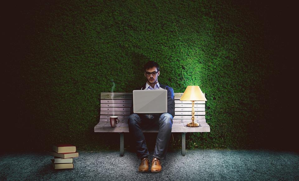Si eres redactor de noticias, te vas a quedar sin trabajo, y si eres escritor o traductor, puede que también