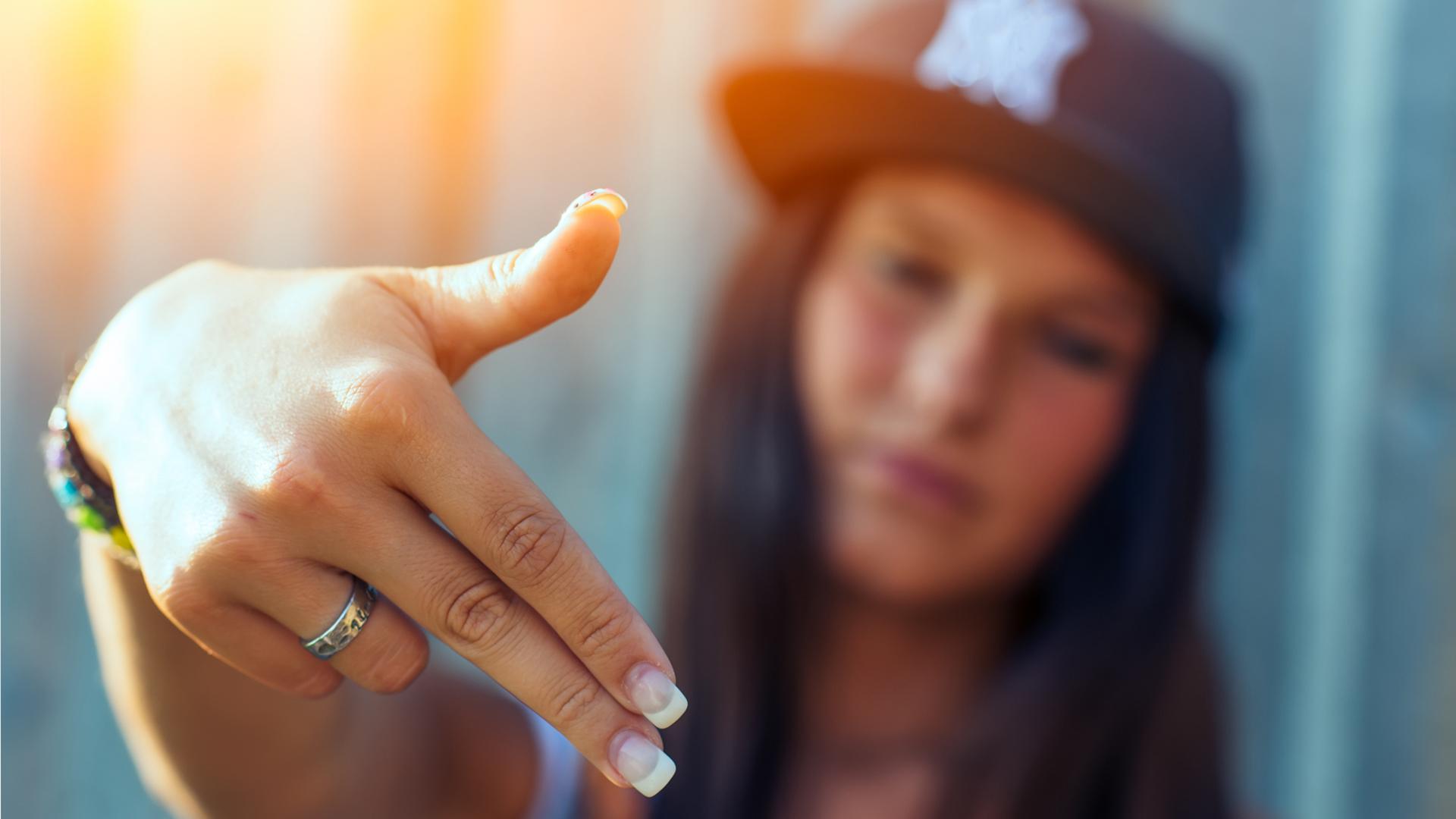 Rap Feminista Para Fulminar A Machirulos Yorokobu