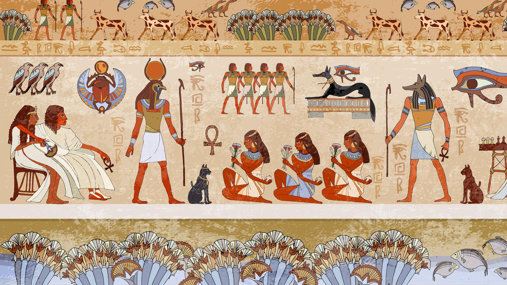 Cosas De Los Antiguos Egipcios Que Nadie Te Enseñó Yorokobu