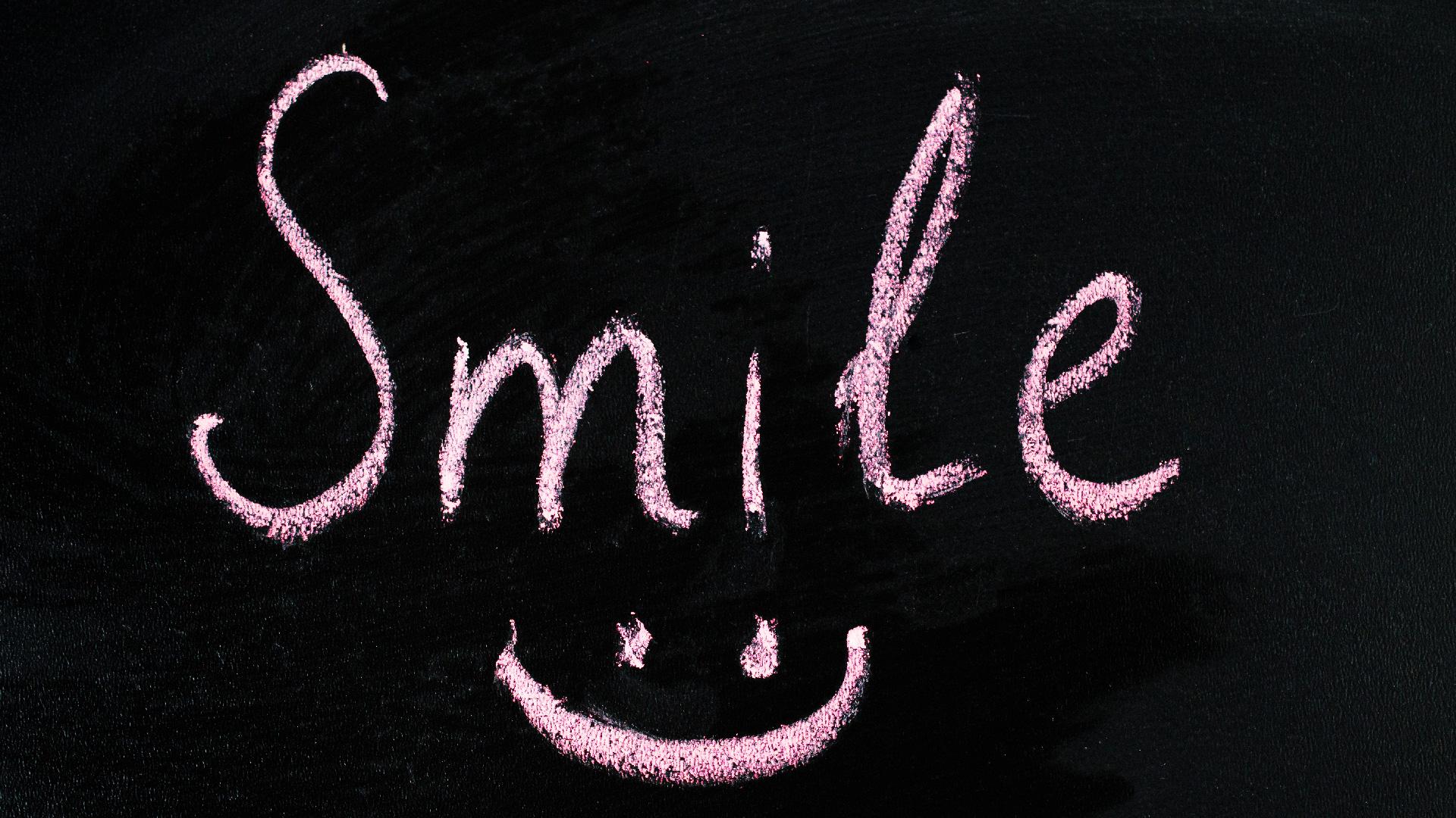 Psicología pop: ¡Te he dicho que sonrías!