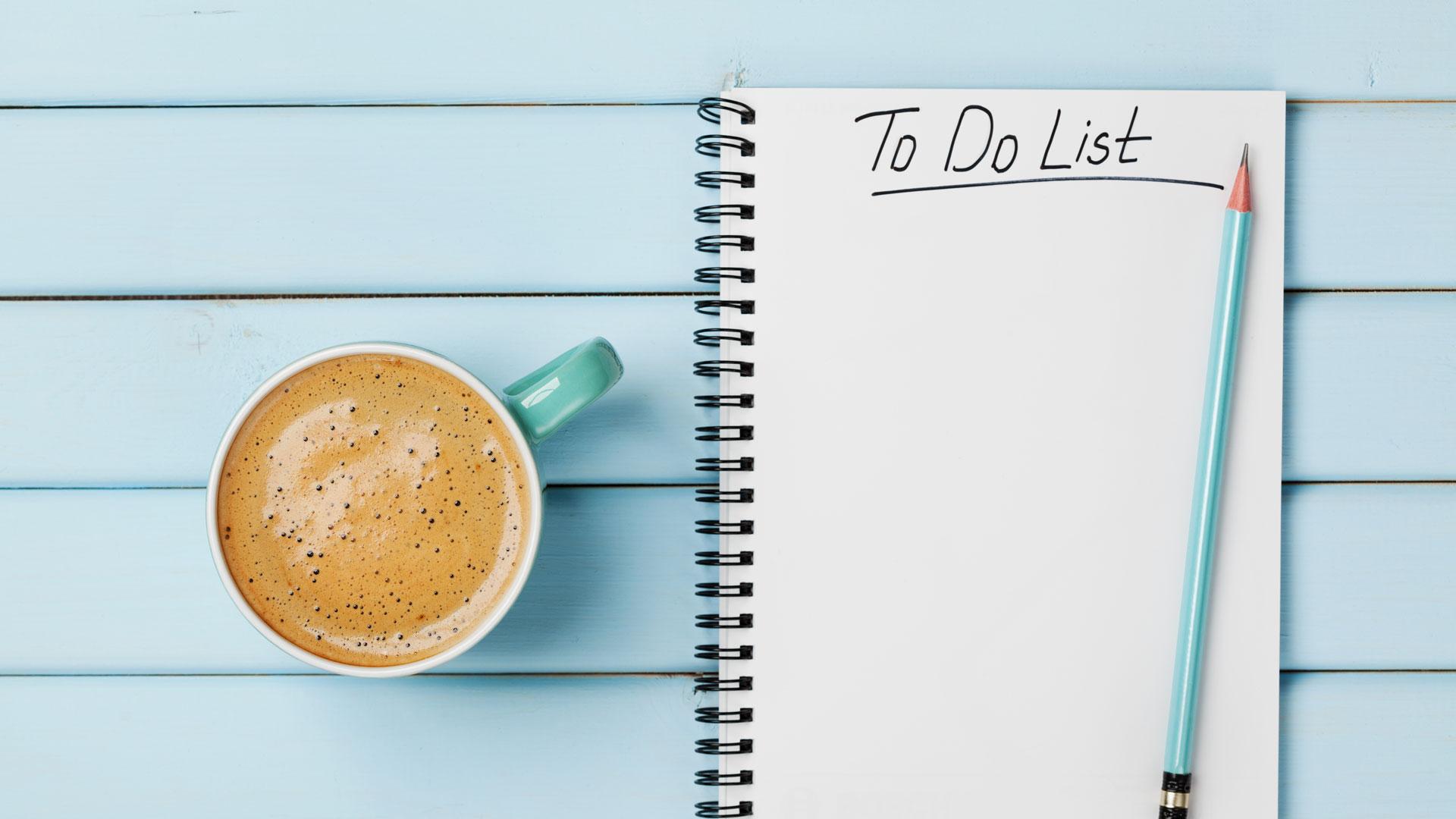 Te encantan las listas, pero ¿las haces bien?
