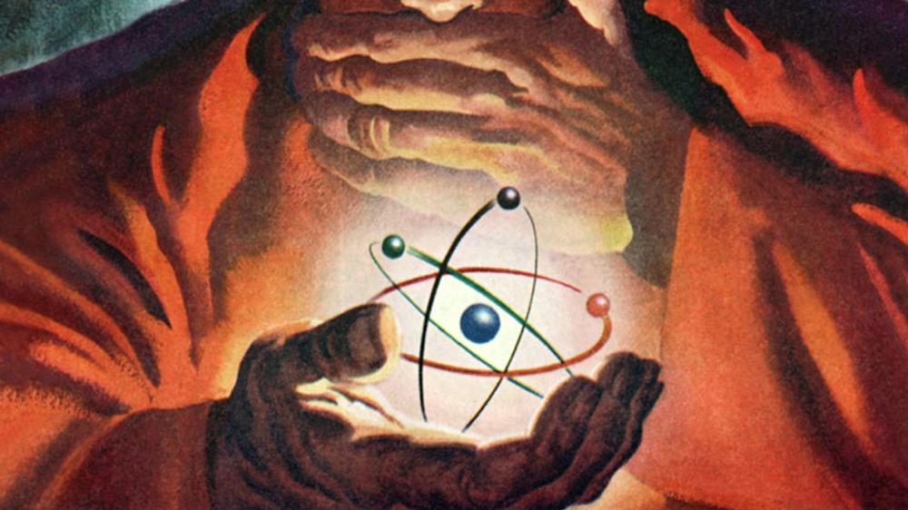 El archivo gratuito de la edad dorada de la ciencia ficción