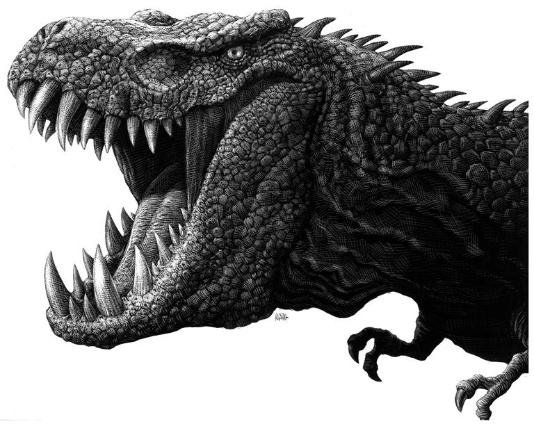 ricardo martinez m-t-rex-parque-jurasico-4-copia