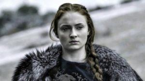 'Juego de Tronos': Sansa empoderada