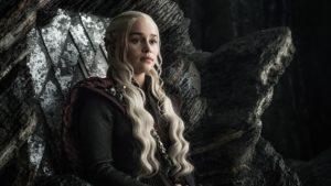 'Juego de Tronos': la Khaleesi traicionada por los guionistas