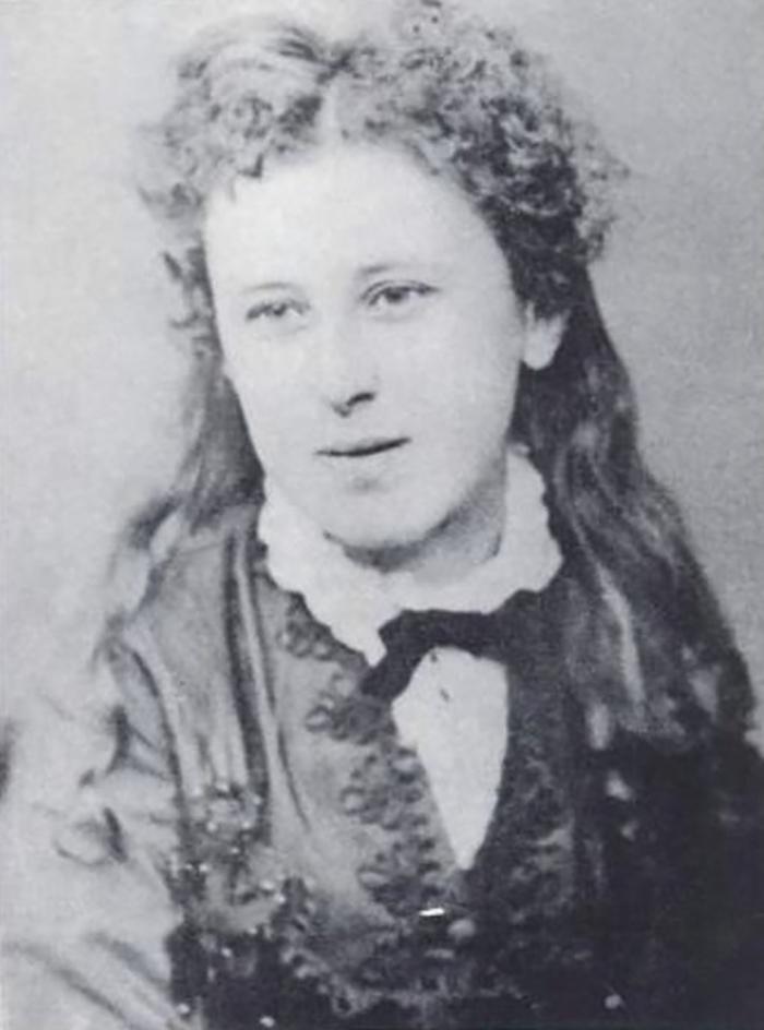 Violet Paget - Vernon Lee