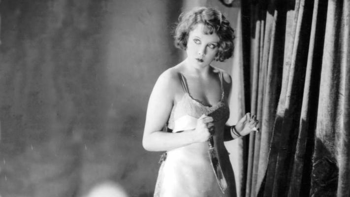 La muchacha de Londres (Blackmail) pilló a Hitchcock en el cambio del cine mudo al sonoro