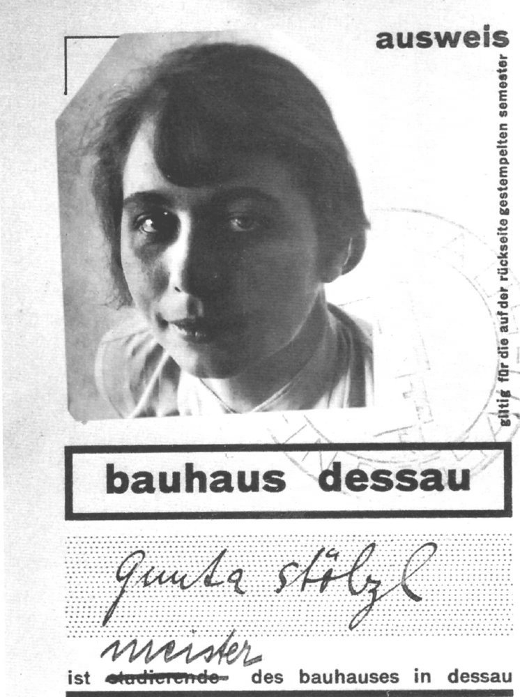 Gunta Stölz