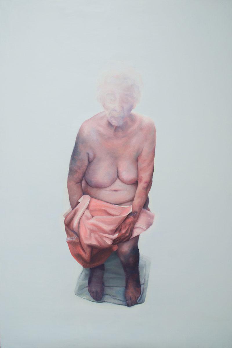 Abuelas Maduras abuela, posa desnuda para mí» – yorokobu