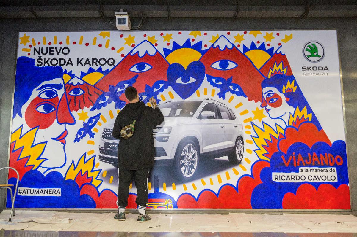 cavolo-mural