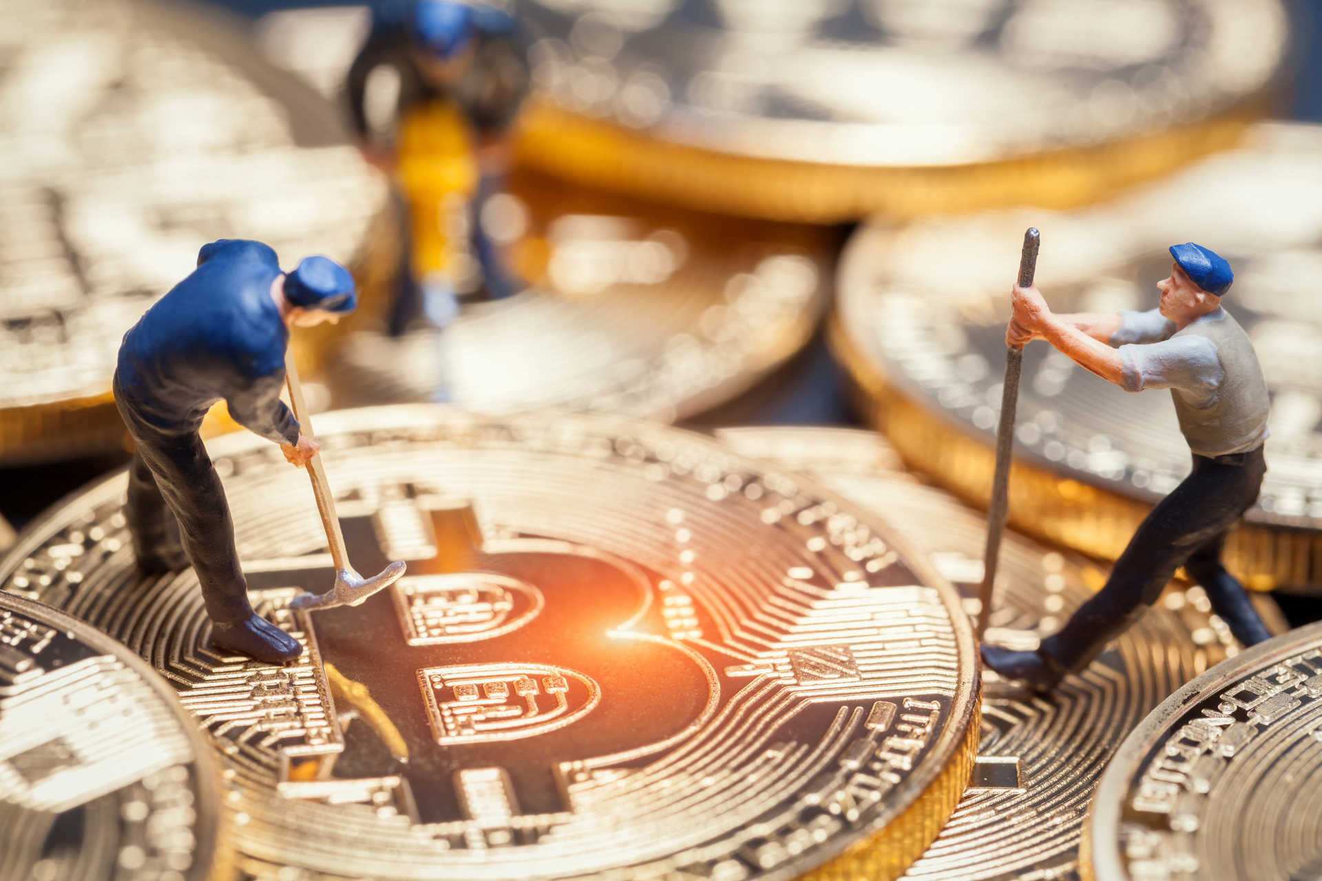 miners-bitcoin