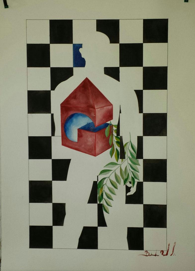 ilustraciones masonicas