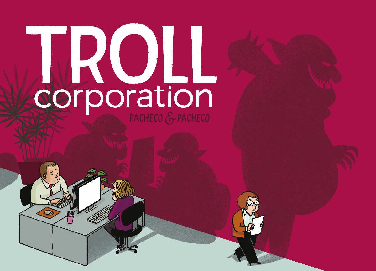 trollcorporation