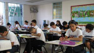 La arriesgada idea de enseñar espíritu emprendedor en el colegio