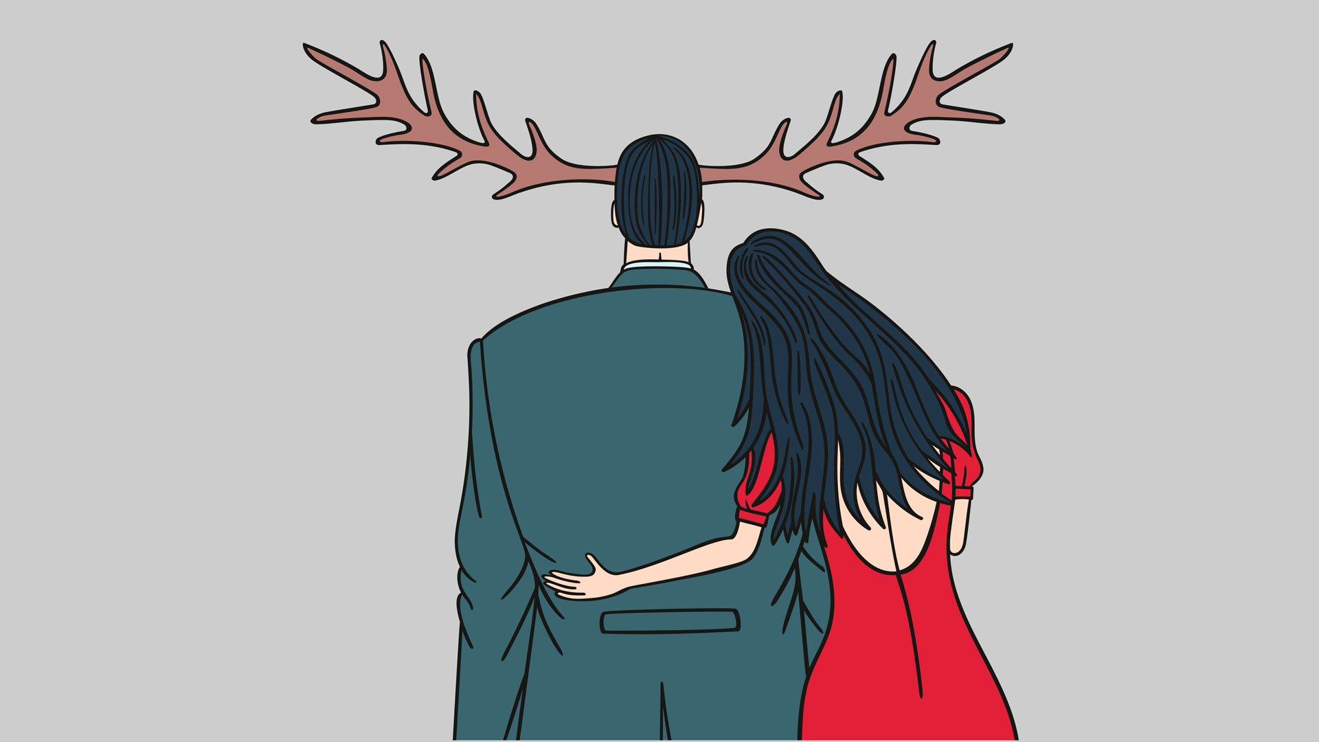 que se siente ser infiel a tu pareja