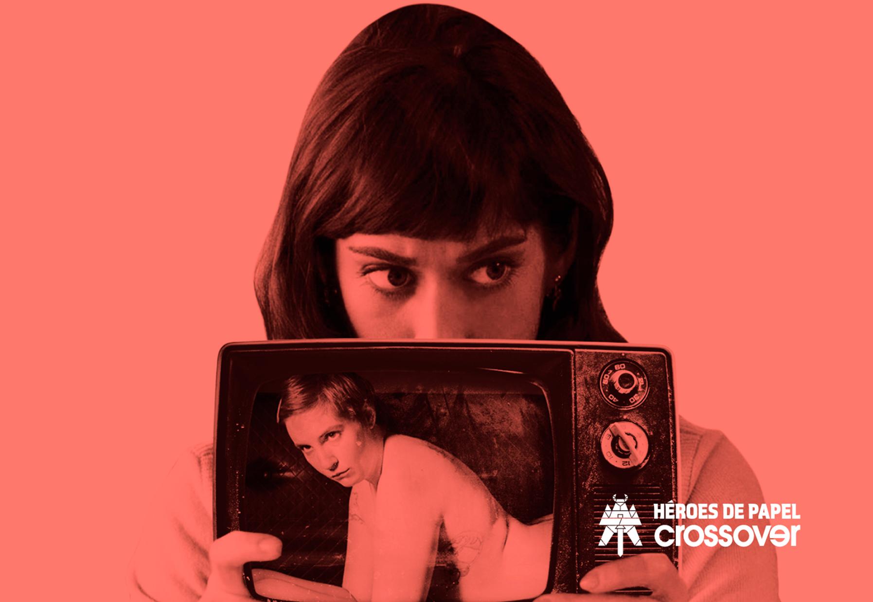 Televisión clitoriana: ¿Cómo reflejan las series la sexualidad femenina?