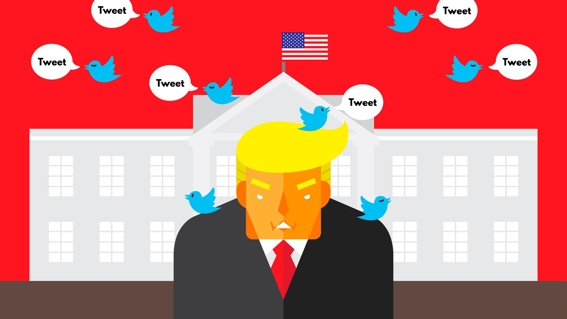 071ecbe241 Los políticos usan y manejan los medios y las redes sociales para ...