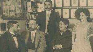 Loreto Prado: la Lina Morgan de principios del XX