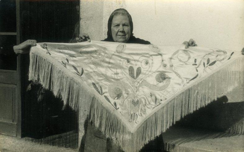 mujeres espiritistas