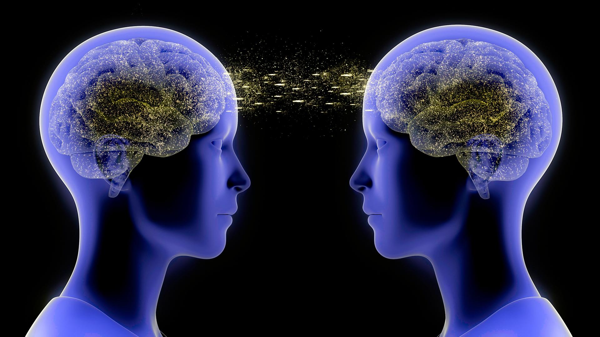 Conectar nuestros cerebros ya no es ciencia ficción